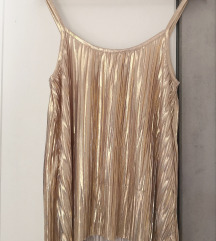 Zlatna H&M majica