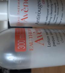 Avene LOT mlijeko i losion za ciscenje