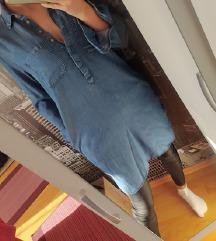 DENIM&CO Traper haljina/tunika, 38,