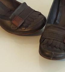 VOOedOO kožne cipele vel.36