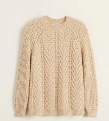 Mango novi pulover