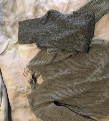 Akcija 50 kn oboje Džemper i dolčevita