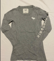 Abercrombie & Fitch majica dugi rukav