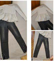 Majica+traperice