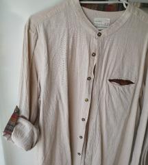 Pull&bear lanena košulja