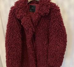 Zara Teddy coat kaput