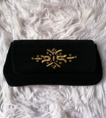 Zlatovez torbica
