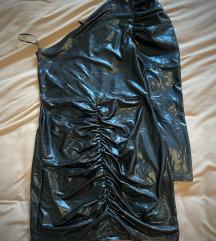 Crna party haljina
