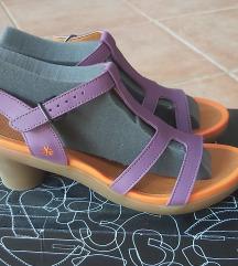 Nove ART sandale