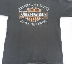 Harley davidson majica