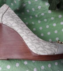 Michael Kors peeptoe cipele