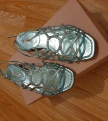 Miu miu sandale