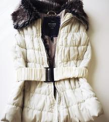 Bershka đilet jaknica - strukirana