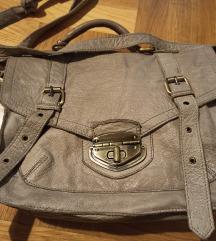 Kozna satchel torba