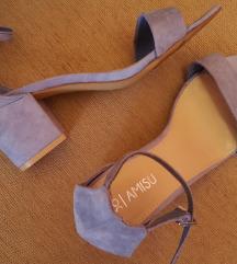 Nove Amisu sandale broj 38