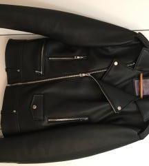 Zara muška kožna jakna (120 kn)
