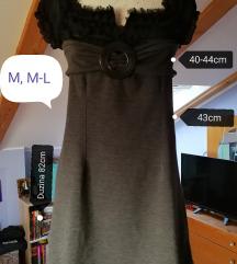 Haljinica M ili M/L kao nova