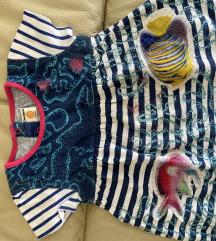 Desigual baby body haljina 18 mj