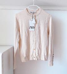 Novi Zara knit s etiketom 38
