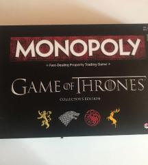 Monopol (Game of Throns)
