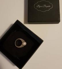 BIJOU BRIGITTE prsten sa biserom