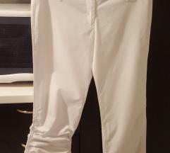 Bijele hlače 36/38