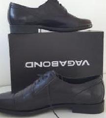 cipele kožne na vezanje