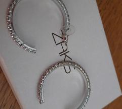 Srebrni ringovi sa kristalima%
