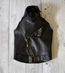 Motoristička jakna/prsluk
