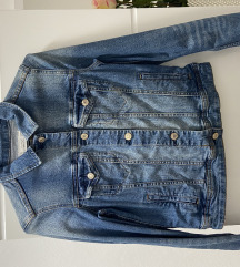 Jeans jakna Mango
