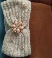 Vuna,  headband, rastezljiv