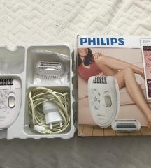 Philips satinelle epilator