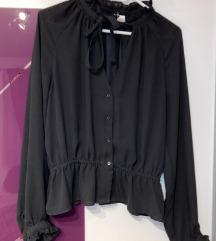 ♣️H&M crna košuljica