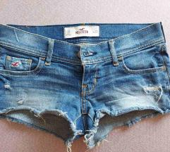 Hollister hlačice