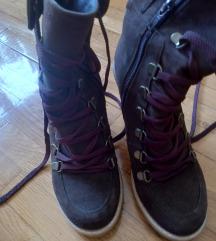 Cipele visoke gleznjace