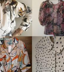 Košulje S/XS