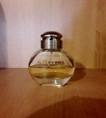 Burberry Woman edp 25/50 ml