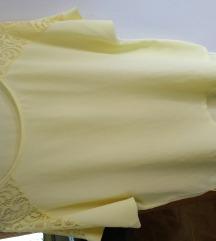 Žuta majica xl/xxl
