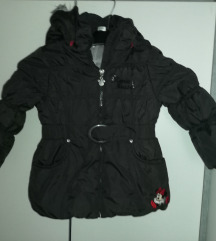 C&a minnie mouse jaknica vel 104