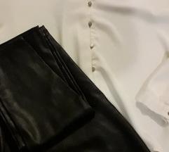 Zara basic S,bluza