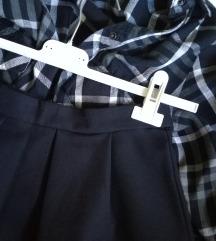 BSK mini skater suknja