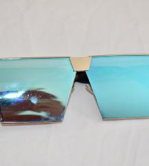 Plave naočale