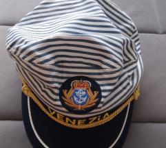 Nova kapa za plažu