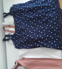 Odjeća za trudnice, vel. S + pokloni