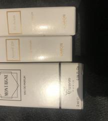 Tri Caron parfemska uzorka
