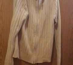 Pullover bez