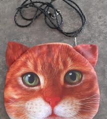 3 D Dicija torbica ☺