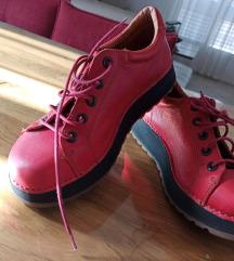 Art kožne cipele 40