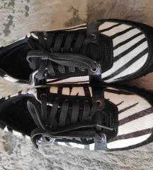 Gioseppo zebra tenisice i pokloncic
