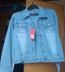 Nova traper jaknica